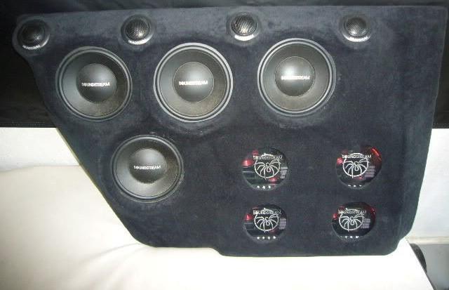 Truck Suv Amp Jeep Auto Sound Systems Inc Rochester Ny