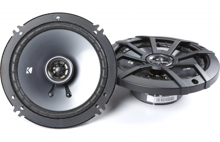Kicker car audio Speakers